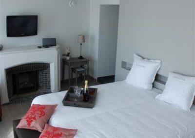 Plaatsing airconditioning hotel - B&b Ieper, West-Vlaanderen